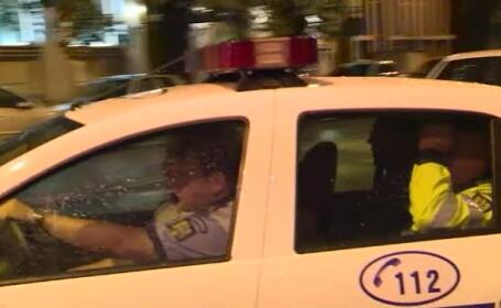 Deţinutul evadat vineri de la Jilava a fost prins. Unde se ascundea în Capitală