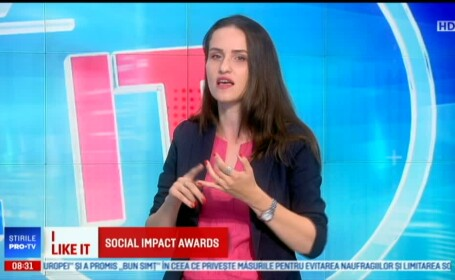 social impact awards