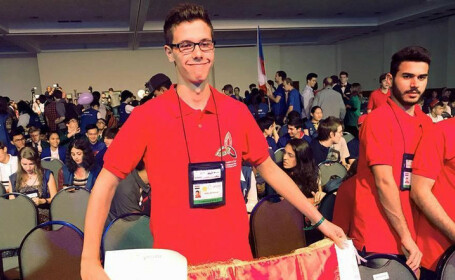 Fiul președintelui sirian Bashar al Assad, la Olimpiada Internațională de Matematică de la Cluj