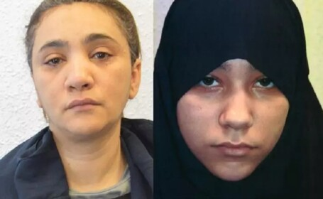 adolescenta jihadista