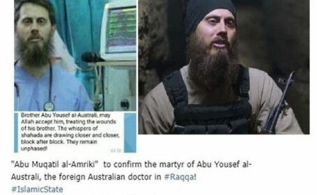doctor isis