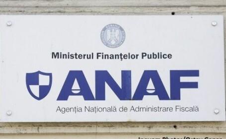 Schimbare importantă din partea ANAF. Anunțul făcut despre persoanele care au datorii