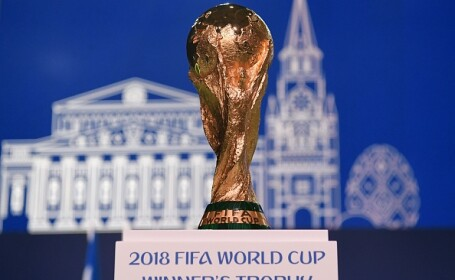 cupa mondiala 2018, grupe, campionatul mondial 2018