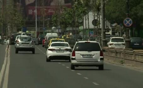 Proiect de lege: medicii i-ar putea lăsa pe șoferi fără permisul de conducere