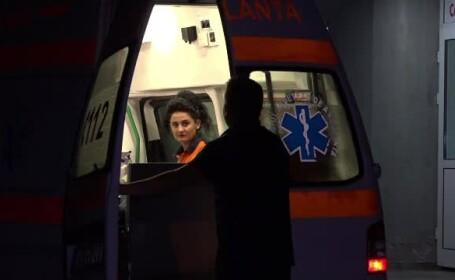 Avocatul Poporului s-a sesizat din oficiu, în cazul unui bărbat care a murit în drum spre spital