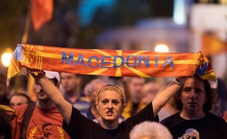 Macedonia ar putea intra în NATO, după schimbarea numelui. Cum privește Rusia această posibilitate