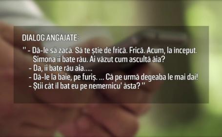 Îngrijitoarele din Ploiești care se sfătuiau prin mesaje cum să bată copiii au demisionat
