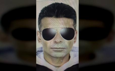 Bărbatul care a jefuit o bancă din Cluj Napoca, căutat de poliție. Cum arată suspectul