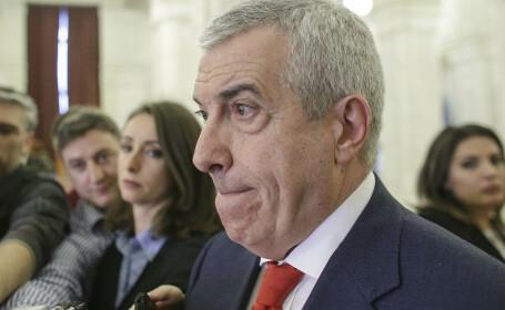 """Tăriceanu critică Comisia de la Veneția, după opinia privind Legile Justiției. """"Mă sperie"""""""