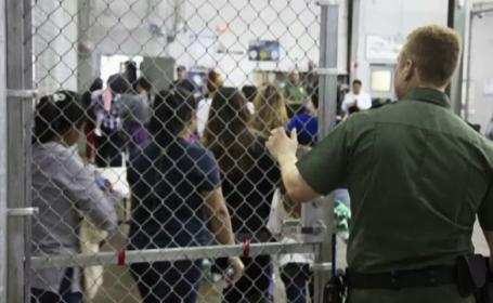 Coșmarul prin care trece o familie de imigranți, în urma politicii președintelui Trump