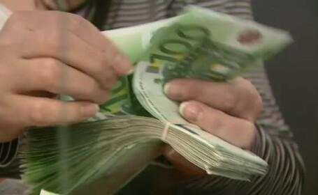 Depozite rentabile doar la 6 bănci româneşti. La restul, iei mai puţin decât ai depus