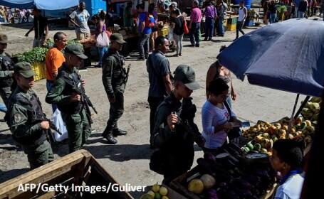 Venezuela - AFP/Getty