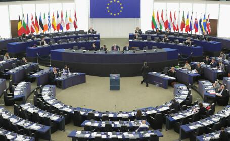 Avertisment UE. Războiul comercial mondial este pe cale să se înrăutăţească