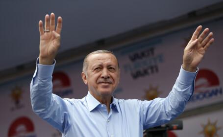 Tensiuni tot mai mari între SUA și Turcia. Erdogan îndeamnă la boicot