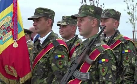 ostasi romani, soldati, armata