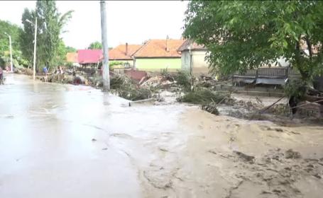 inundatii albe