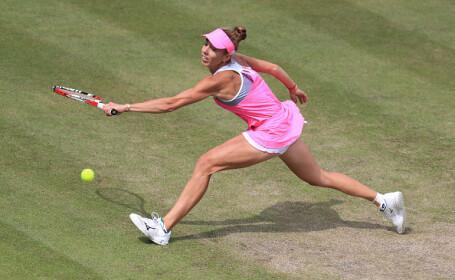 Mihaela Buzărnescu a ratat calificarea în finala turneului BRD Bucharest Open
