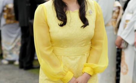 O prințesă a renunțat la statutul ei ca să se poată mărita cu angajatul unei firme de transport