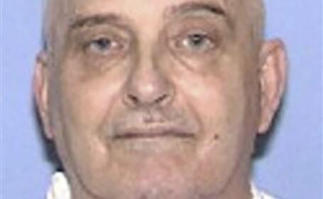 """Criminal în serie executat în Texas. Ceruse amânare pentru că era """"prea bolnav pentru injecția letală"""""""