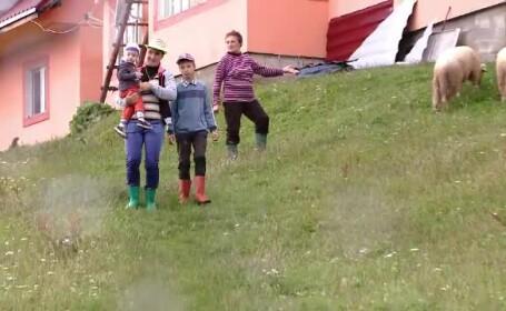 Un miliard de euro pentru românii care acceptă să se mute de la oraș la sat