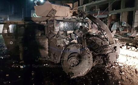 atentat in Raqqa