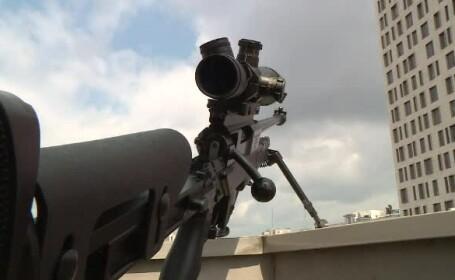 Măsuri pentru protecția Papei: arma care poate lovi o țintă de la câțiva kilometri