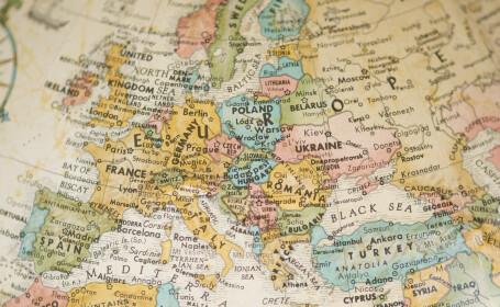 romania ucraina harta