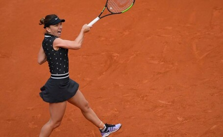 Simona Halep - Iga Swiatek în optimi la Roland Garros
