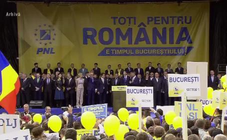 Condițiile puse de Rareș Bogdan pentru a prelua șefia PNL București. Reacția lui Orban