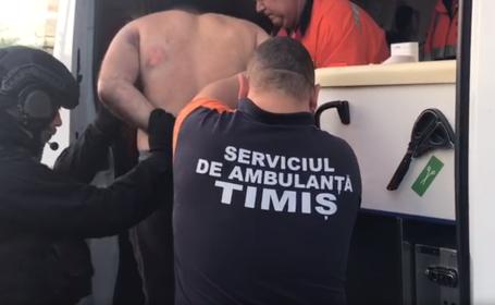 ucigas politist Timis