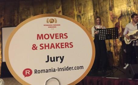 Romania-Insider.com, premii