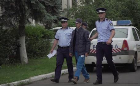 Hoț din Prahova prins de polițiști după două luni