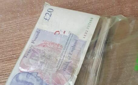 Metoda prin care câțiva români au câștigat o avere în UK. Poliția a intervenit de urgență