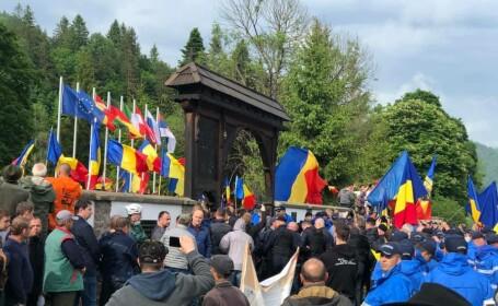 Reacţia ministrului ungar de externe la incidentul violent de la cimitirul militar Valea Uzului