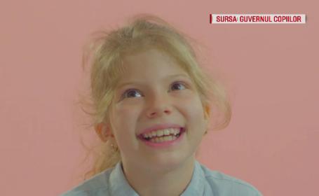 """Cum văd copiii Guvernul viitorului: """"Să schimb condiţiile din tramvaie, autobuze"""""""
