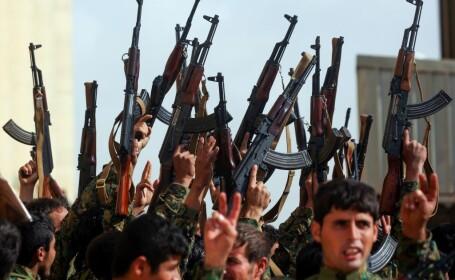 Luptator ISIS