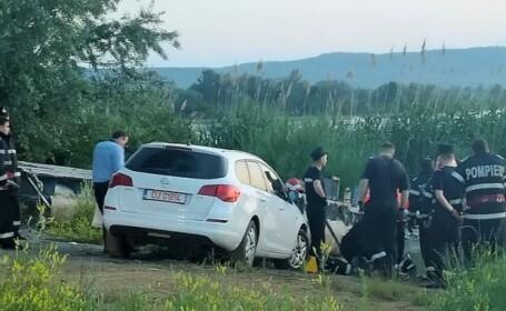 accident Moldova Nouă
