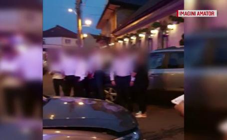 Un medic din Baia Mare a stricat nunta unor tineri