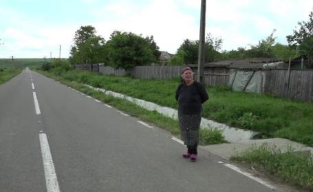 """Localităţi """"fantomă"""" pe harta României. """"Mai sunt câţiva bătrâni care îşi aşteaptă ceasul"""""""