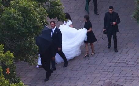 Chris Pratt s-a căsătorit cu una din fiicele lui Arnold Schwarzenegger. Primele imagini - 4