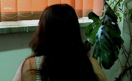 Clipe de coșmar în Timiș. Și-a trimis fiica după droguri, dar a fost violată și șantajată