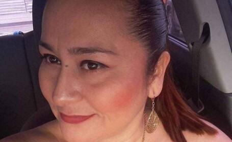 Norma Sarabia