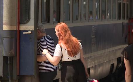 40 de trenuri vor lega principalele oraşe de litoralul românesc
