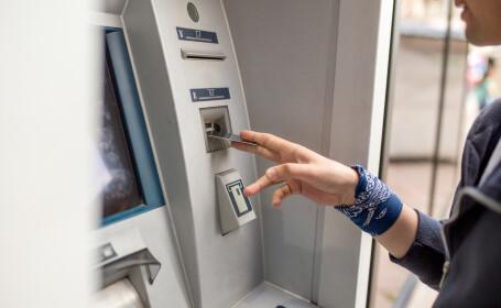 Tentativă de jaf la o bancă din Dolj. Presupusul autor e un tânăr de 22 de ani