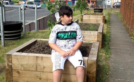 Un orfan ar putea fi obligat să se întoarcă într-o țară despre care nu-și amintește nimic