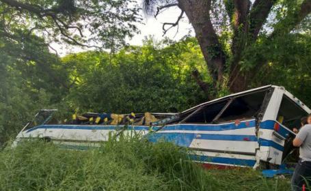 autocar morti venezuela
