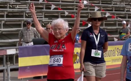 Bunicuta atleta