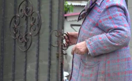 Un vasluian a bătut o bătrână pentru că nu a putut să o violeze: \
