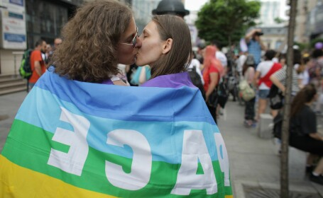 Gay Pride 2019 - 2