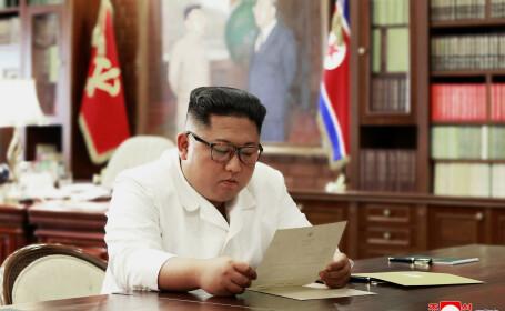 """""""O repetiție pentru război"""". Coreea de Nord anunţ despre programul său nuclear"""